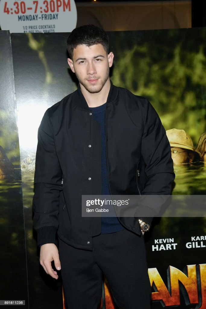 """Jumanji: Welcome to the Jungle"" New York Special Screening"