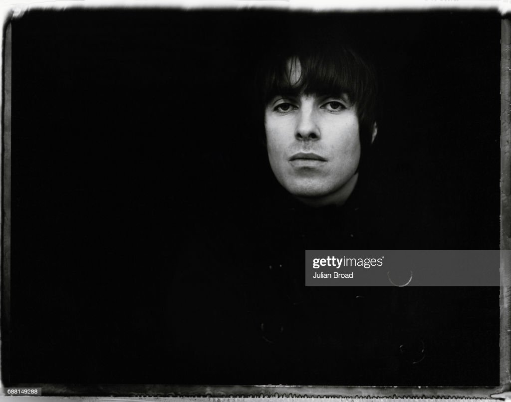 Singer-songwriter and musician Liam Gallagher is photographed for Esquire magazine in London, England.