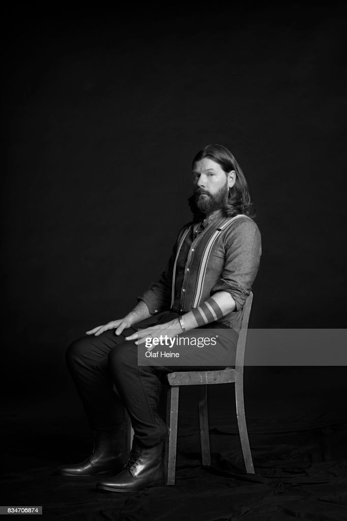Singer Songwriter And Musician Rea Garvey Is Photographed On July 21 News Photo Getty Images
