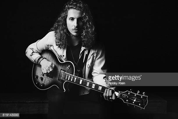 Singersongwriter Andrew Watt is photographed for The Wrap on March 18 2016 in Austin Texas