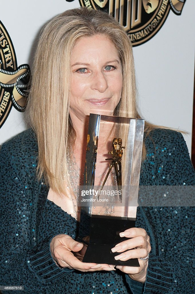 American Society Of Cinematographers 29th Annual Outstanding Achievement Awards - Arrivals