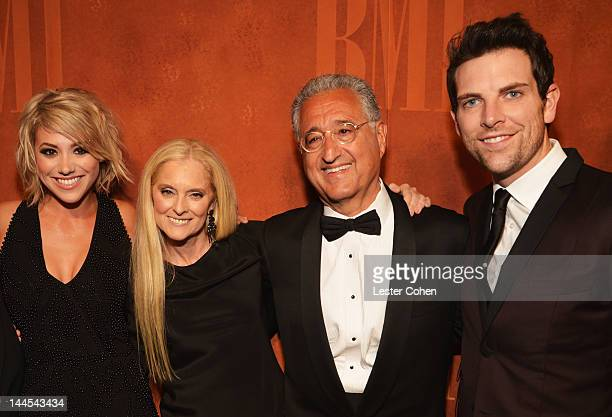 Singer/Songwriter BC Jean Vice President and General Manager Writer/Publisher Relations Los Angeles Barbara Cane BMI President and CEO Del Bryant and...