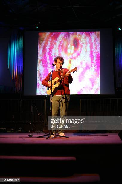 SingerSongwriter Ben Lee performs at PeaceLink Live a concert event that inspires and celebrates inner and global peace through music and positive...