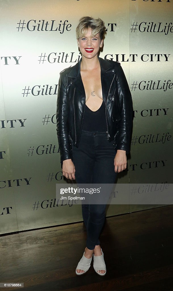 #GiltLife Launch Party