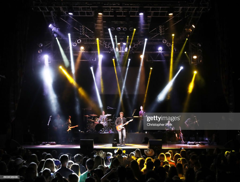 ACM Party For A Cause: House Of Blues