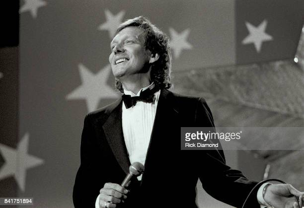 Singer/Songwriter Billy Joe Royal performs during The Georgia Music Hall of Fame Awards at The Georgia World Congress Center in Atlanta Georgia...