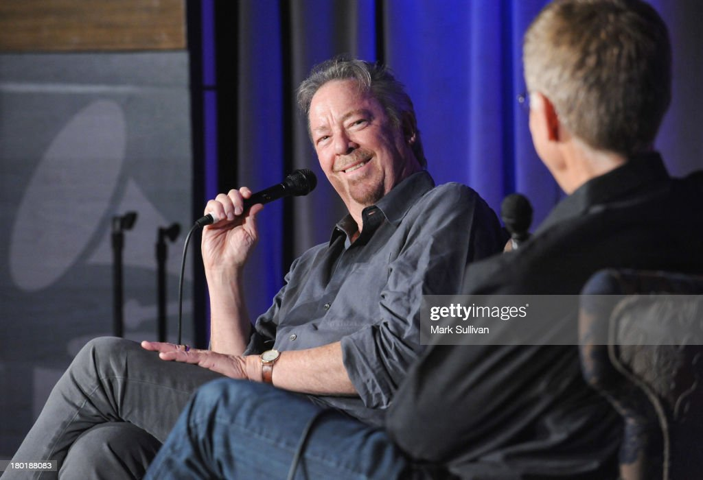 An Evening With Boz Scaggs