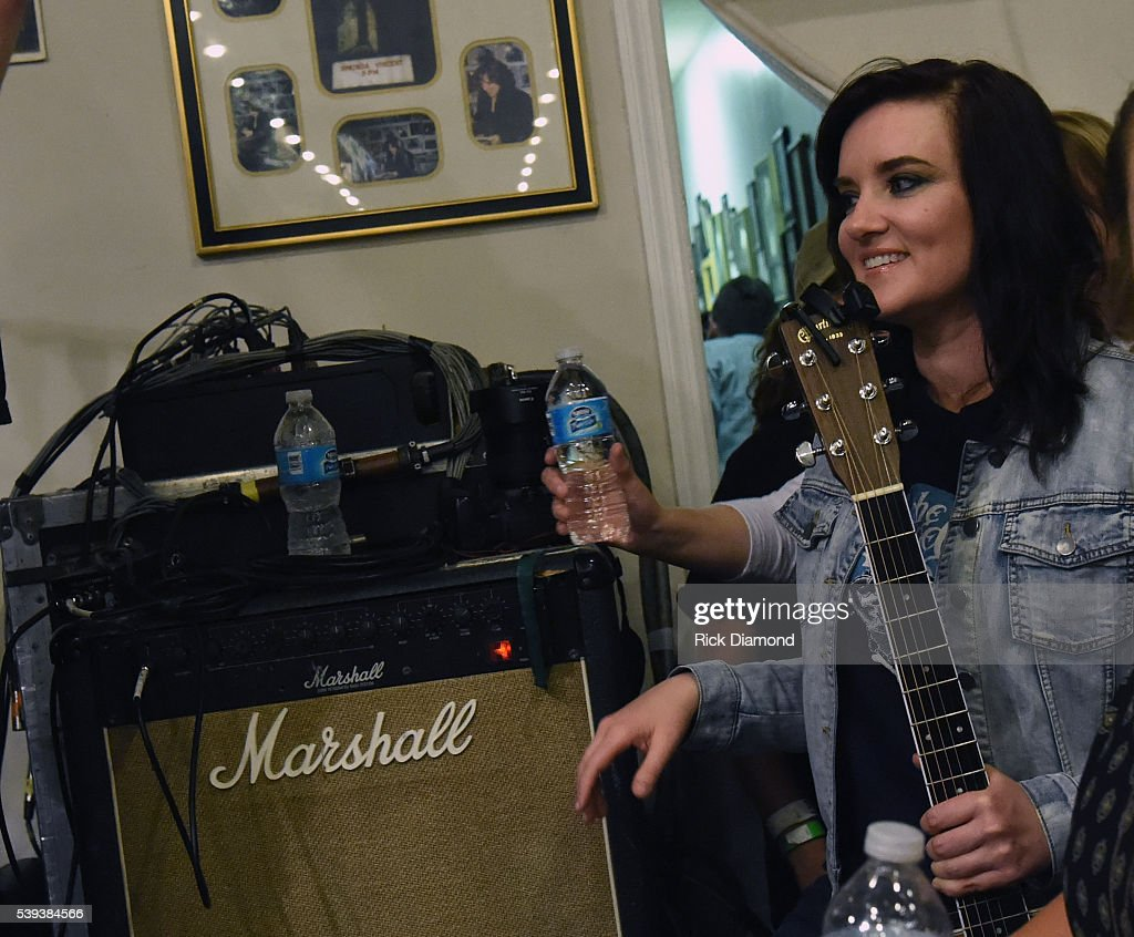 Charlie Worsham's Midnight Jam With Special Guests - Day 2 : News Photo