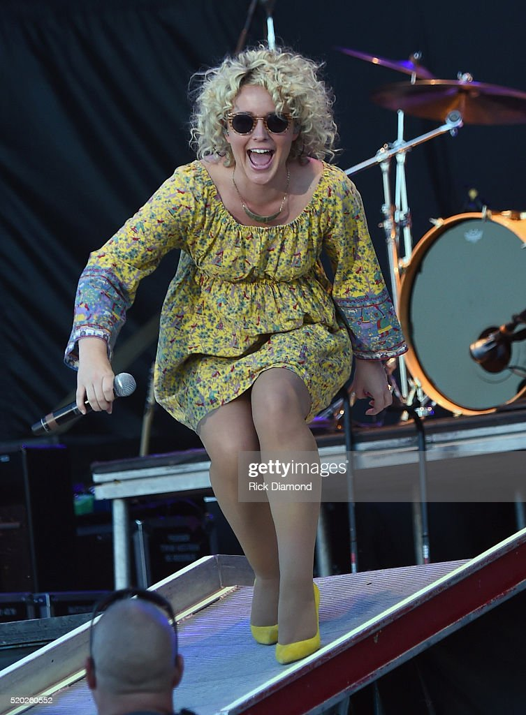 County Thunder Music Festivals Arizona - Day 3 : News Photo