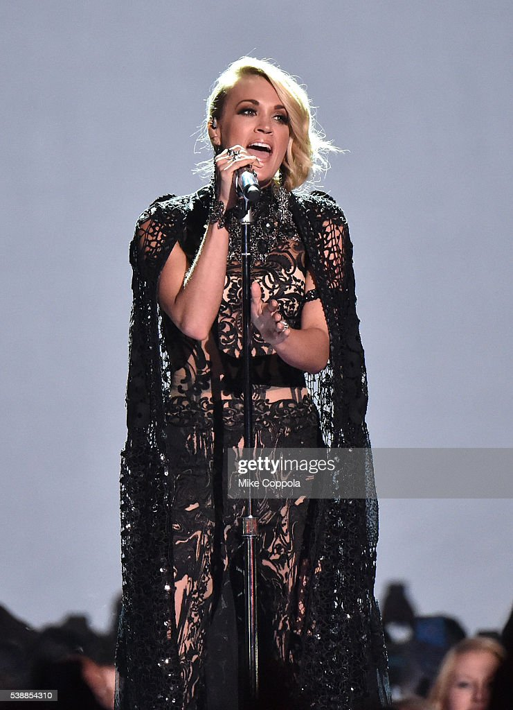 TN: 2016 CMT Music Awards - Show