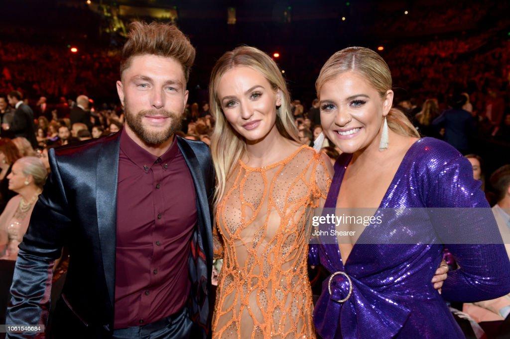 The 52nd Annual CMA Awards - Inside : News Photo