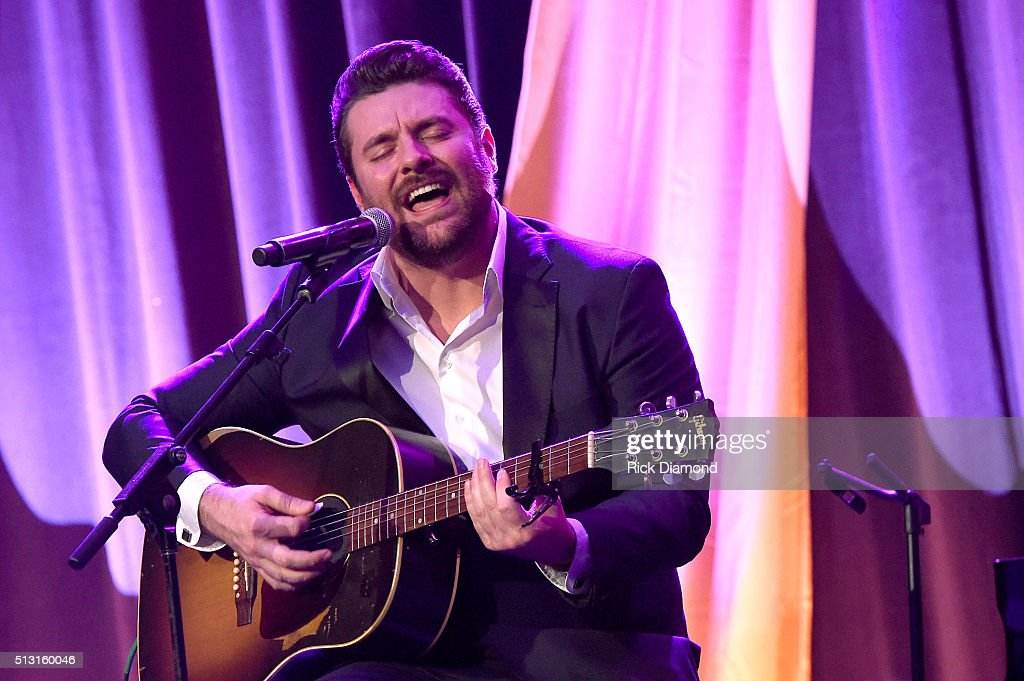 T.J. Martell Foundation 8th Annual Nashville Honors Gala - Show : News Photo
