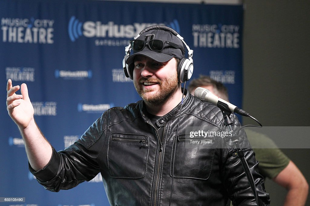Celebrities Visit SiriusXM Studios In Nashville, Tennessee