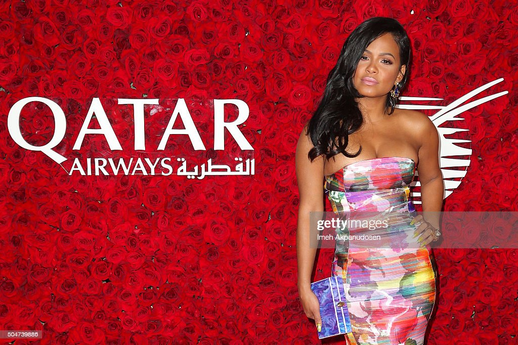 Qatar Airways Los Angeles Gala