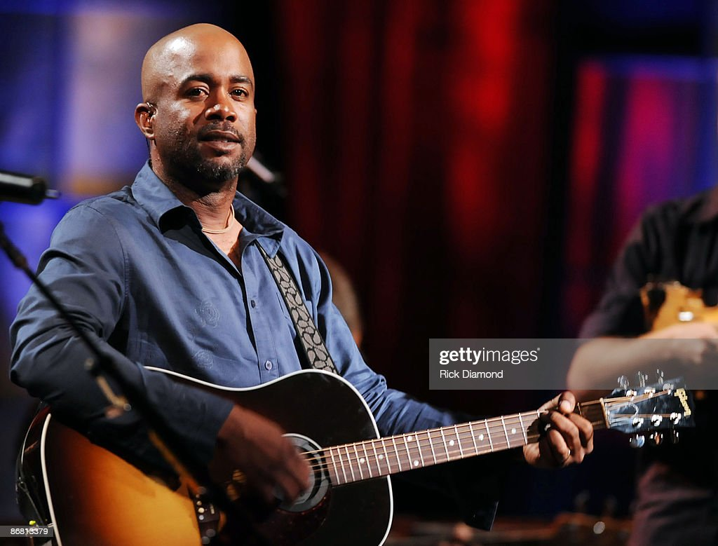 Taping of cmt invitation only with darius rucker photos and images singersongwriter darius rucker performs during the taping of cmt invitation only at grand stopboris Images