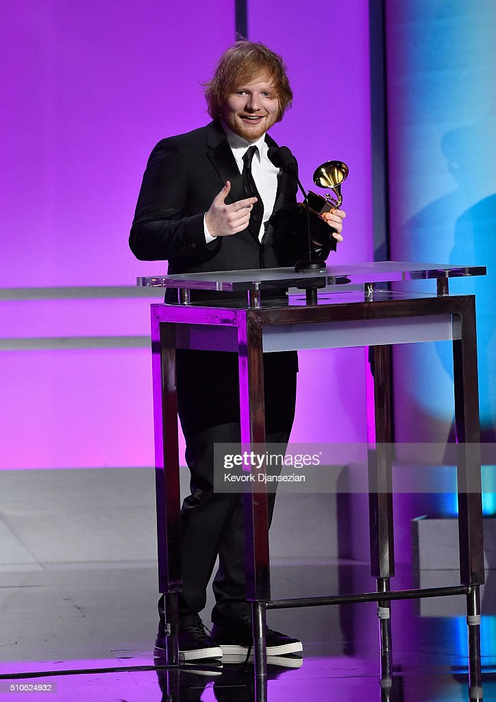 The 58th GRAMMY Awards - Premiere Ceremony