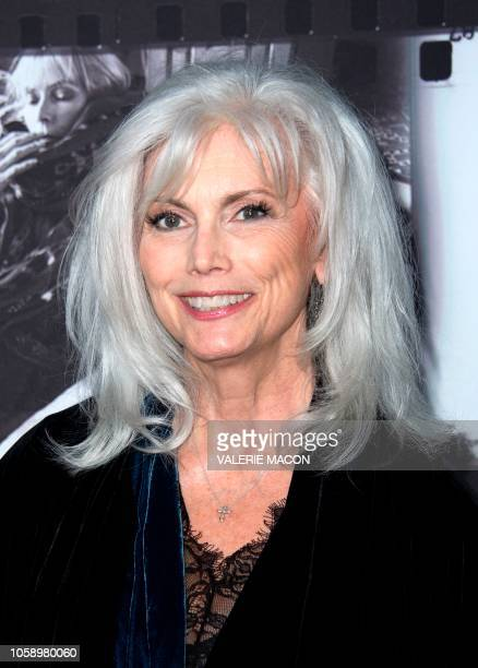 "Singer/songwriter Emmylou Harris attends ""JONI 75: A Birthday Celebration"" Live at the Dorothy Chandler Pavilion in Los Angeles on November 7, 2018...."