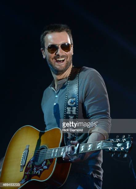 Singer/Songwriter Eric Church Celebrates the release of his new album The Outsiders with The Outsiders Live Tour at the Buckhead Theatre on February...