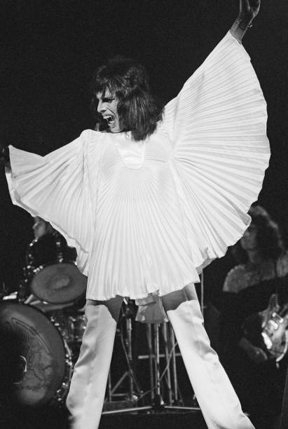 Freddie Mercury And Queen Photos and Images   Getty Images