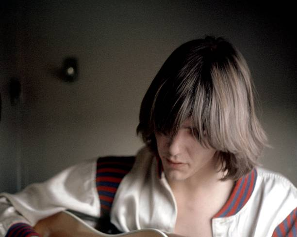 Gram Parsons In Chicago