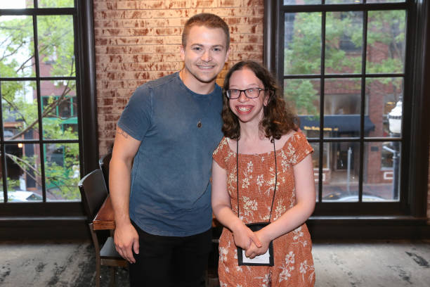 TN: 2019 ACM Lifting Lives Music Camp Dinner And Meet & Greet With Hunter Hayes