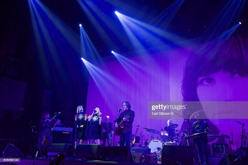 Linda Ronstadt Celebration : Nachrichtenfoto