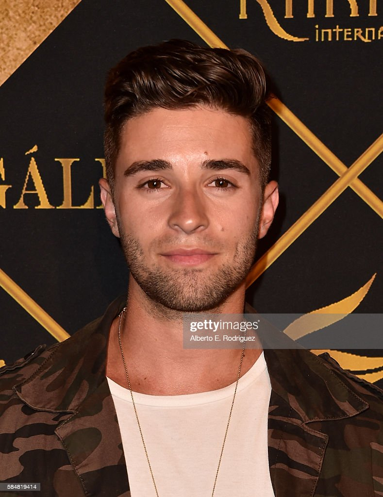 Maxim Hot 100 Party Arrivals Photos And Images Getty Images