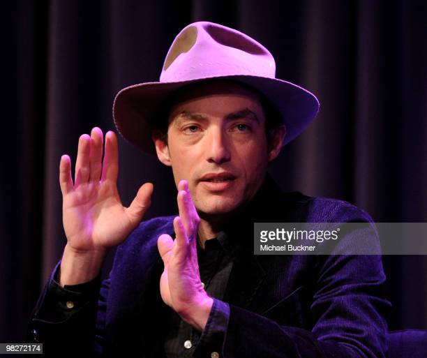 Jakob Dylan Imagens E Fotografias De Stock Getty Images