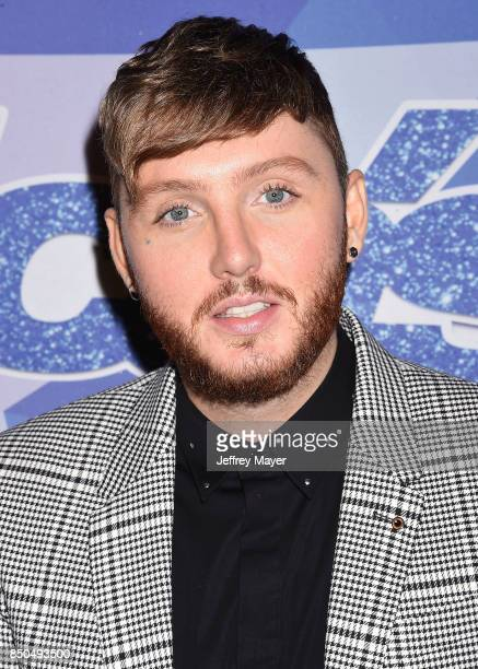 Singer-songwriter James Arthur attends NBC's 'America's Got Talent' Season 12 Finale at the Dolby Theatre on September 20, 2017 in Hollywood,...