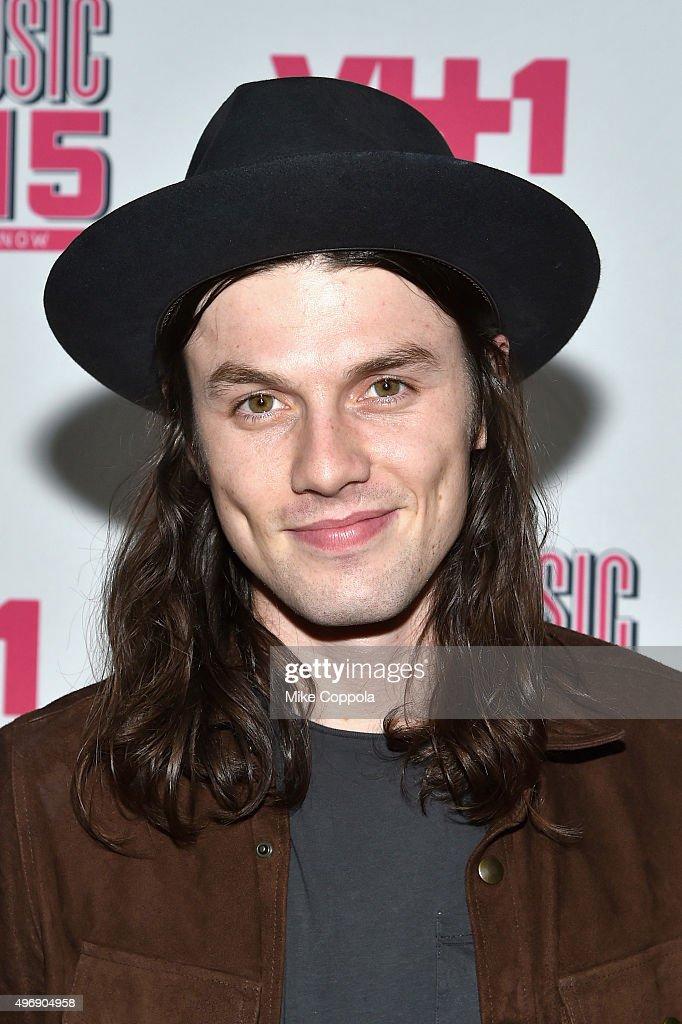 VH1 You Oughta Know Concert 2015 : News Photo