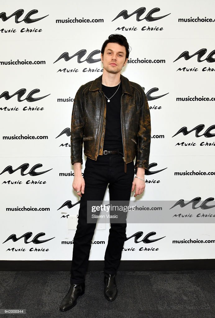 James Bay Visits Music Choice