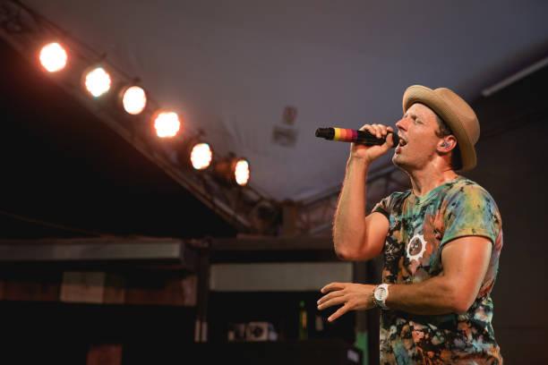 TX: Jason Mraz In Concert - Austin, TX