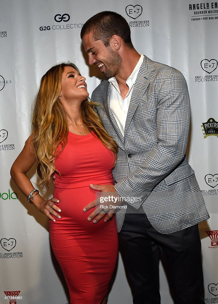 On Deck With The Deckers Hosted By The Eric And Jessie Decker Foundation