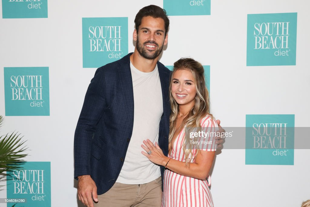 Jessie James Decker Book Release Party Hosted by South Beach Diet : Nachrichtenfoto