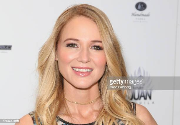 Singer/songwriter Jewel attends the Vegas Cares benefit at The Venetian Las Vegas honoring victims and first responders of last month's mass shooting...
