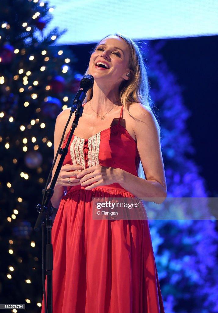 Jewel In Concert - The Handmade Holiday Tour - San Jose, CA