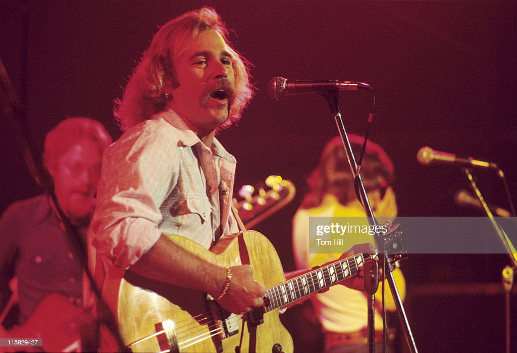 Jimmy Buffett Performs at The Omni - September 4, 1976