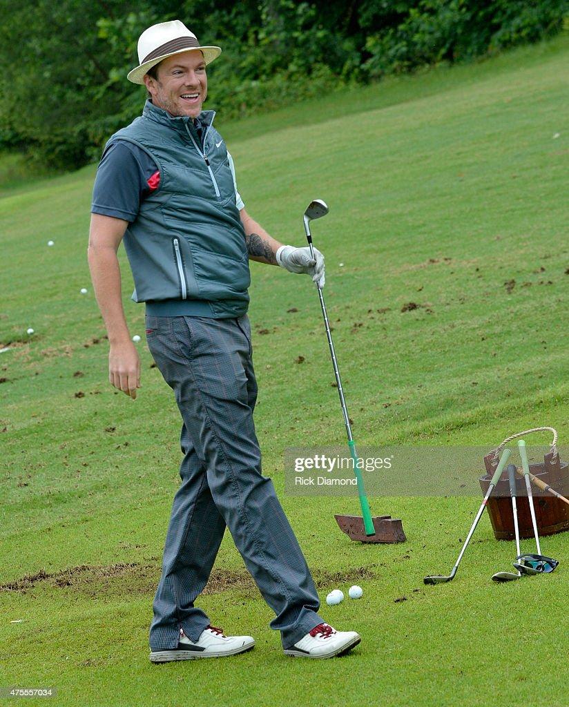 The 23nd Annual Vinny Pro-Celebrity-Junior Golf Invitational