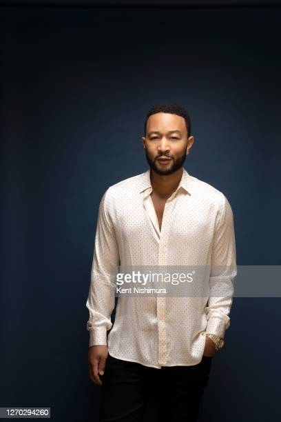 CA: John Legend, Los Angeles Times, June 22, 2020