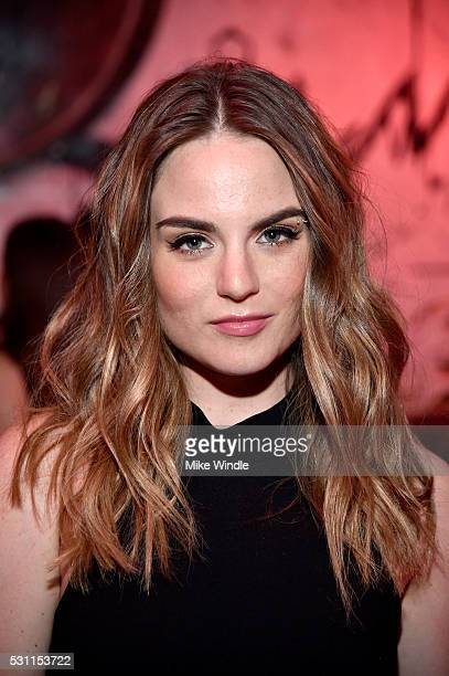 Singer/songwriter JoJo attends the NYLON Young Hollywood Party Presented by BCBGeneration at HYDE Sunset Kitchen Cocktails on May 12 2016 in West...