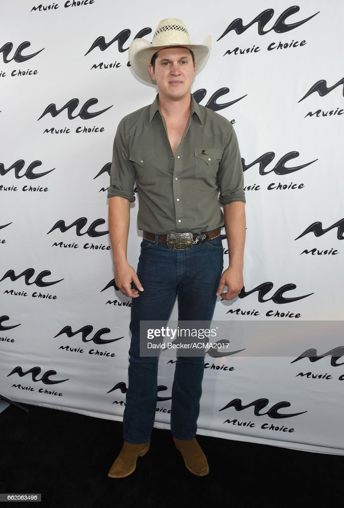 Singer-songwriter Jon Pardi attends the 52nd Academy Of Country Music Awards Cumulus/Westwood One Radio Remotes at T-Mobile Arena on March 31, 2017 in Las Vegas, Nevada.