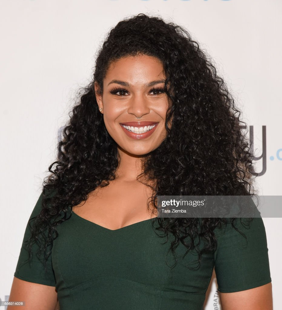 Singer/songwriter Jordin Sparks attends the Generosity.org fundraiser for World Water Day at Montage Hotel on March 21, 2017 in Beverly Hills, California.