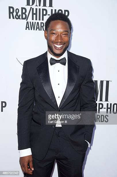 Singer/Songwriter Kevin McCall attends the 2015 BMI RB/HipHop Awards Show at Saban Theatre on August 28 2015 in Beverly Hills California