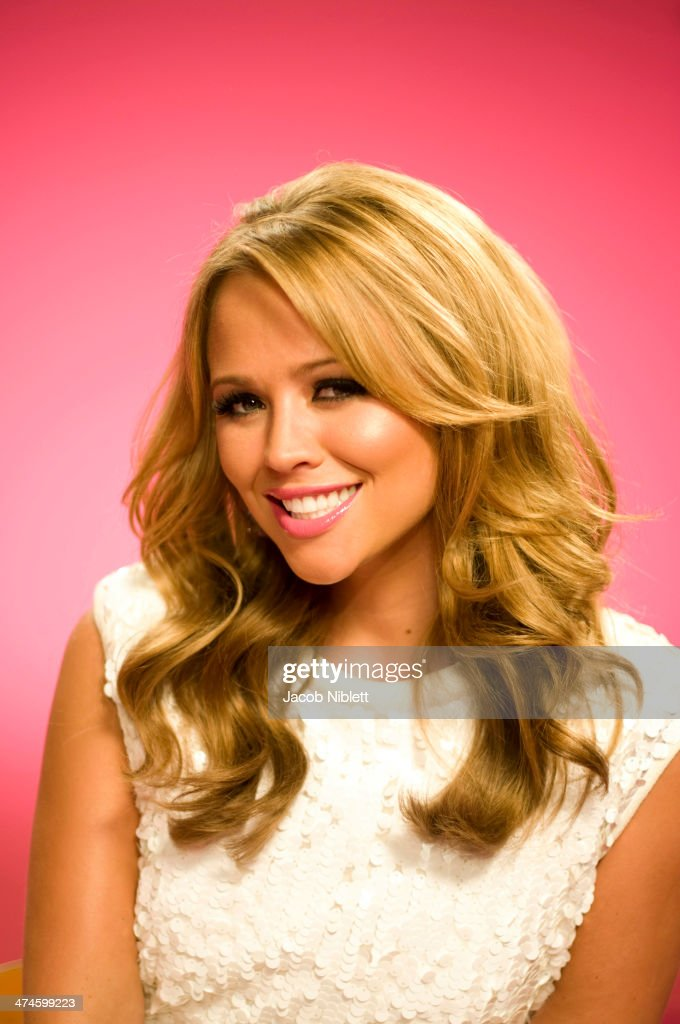 Kimberley Walsh, Event magazine UK, October 20, 2013
