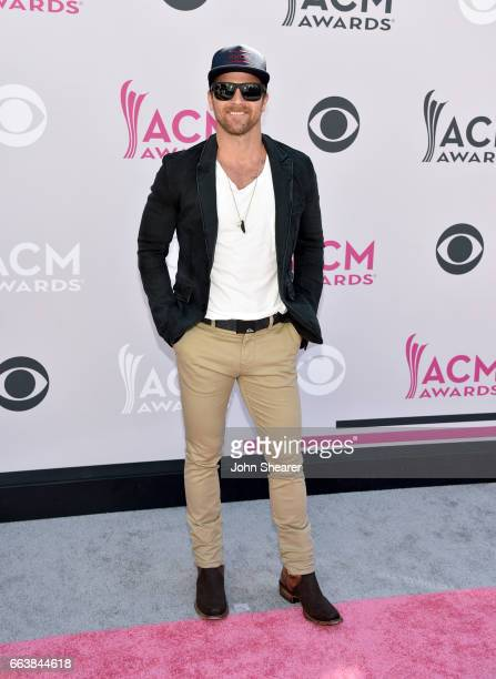 Singersongwriter Kip Moore attends the 52nd Academy Of Country Music Awards at Toshiba Plaza on April 2 2017 in Las Vegas Nevada