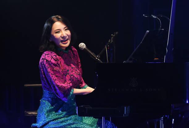 JPN: Kohmi Hirose Performs Streaming Live