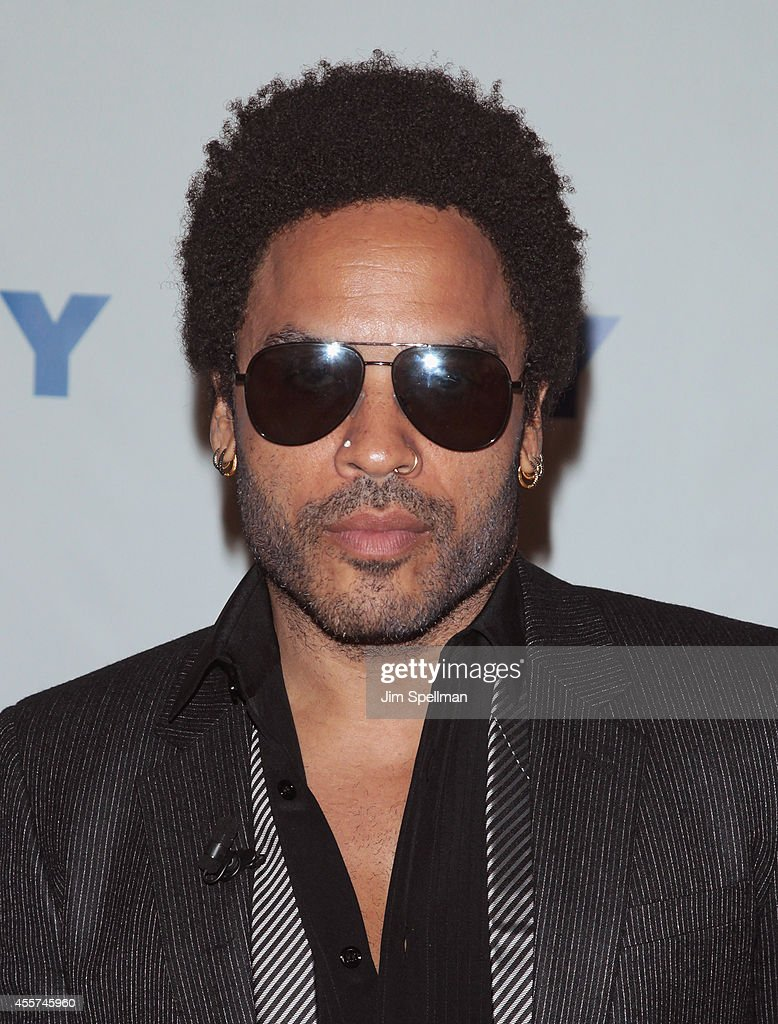 92nd Street Y Presents An Evening With Lenny Kravitz