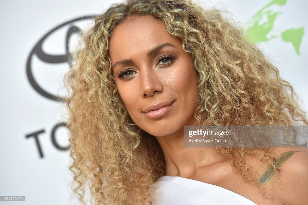 Singer-songwriter Leona Lewis attends the 28th Annual EMA Awards Ceremony at Montage Beverly Hills on May 22, 2018 in Beverly Hills, California.