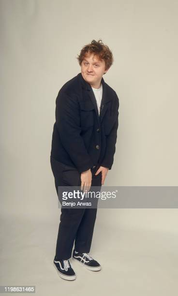Singersongwriter Lewis Capaldi attends the 62nd Annual Grammy Awards at Staples Center on January 26 2020 in Los Angeles CA