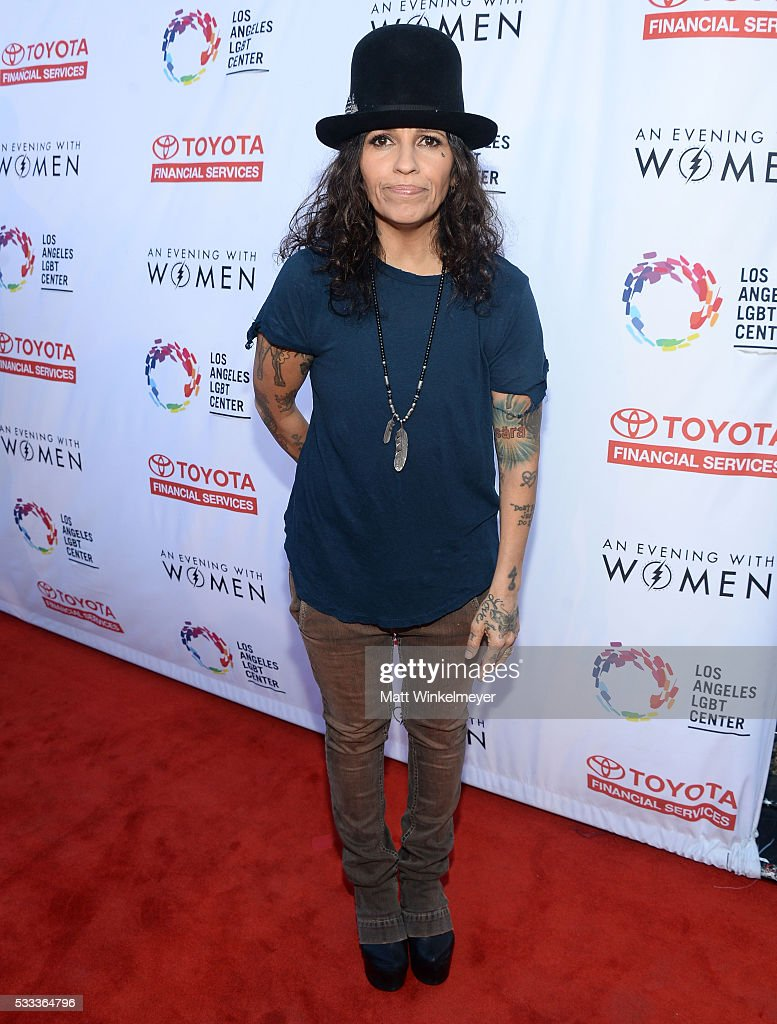 An Evening With Women Benefit Presented By Toyota Financial Services For Los Angeles LGBT Center